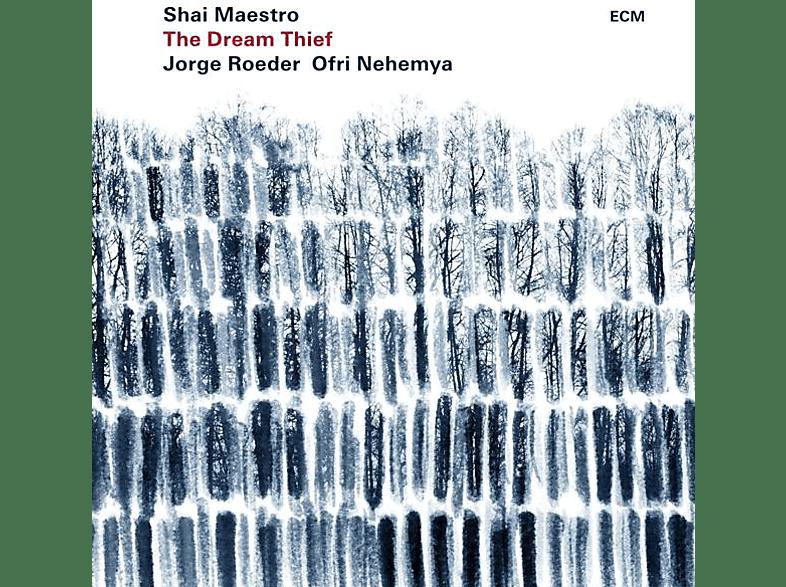 Jorge Roeder, Ofri Nehemya, Shai Maestro - The Dream Thief (vinyl) [Vinyl]
