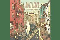 Dwellings - LAVENDER TOWN [CD]