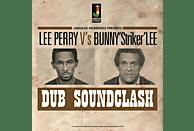Lee -vs Bunny Striker Lee- Perry - DUB SOUNDCLASH [CD]