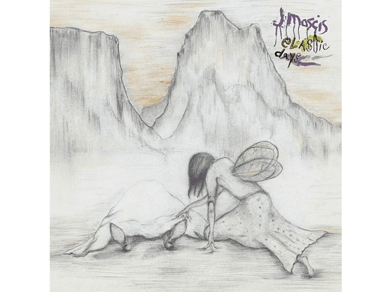 J Mascis - Elastic Days [LP + Download]