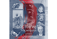 Don O.s.t./harper - Doctor Who: The Invasion (Original TV Soundtrack) [Vinyl]