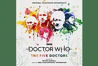 Peter O.s.t./howell - Doctor Who: The Five Doctors (Original Soundtrack) [Vinyl]