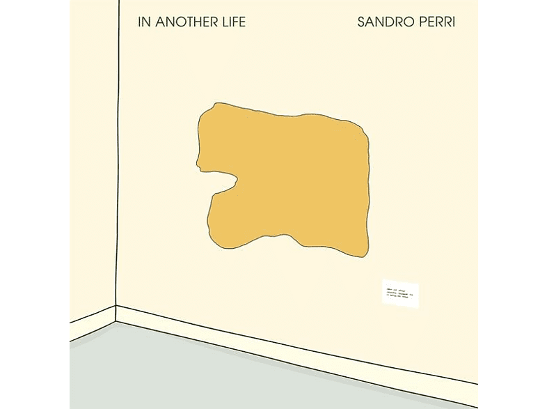 Sandro Perri - IN ANOTHER LIFE [CD]