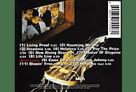 Wishbone Ash - JUST TESTING [CD]