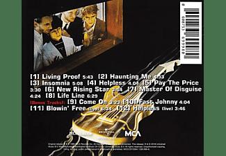 Wishbone Ash - JUST TESTING  - (CD)