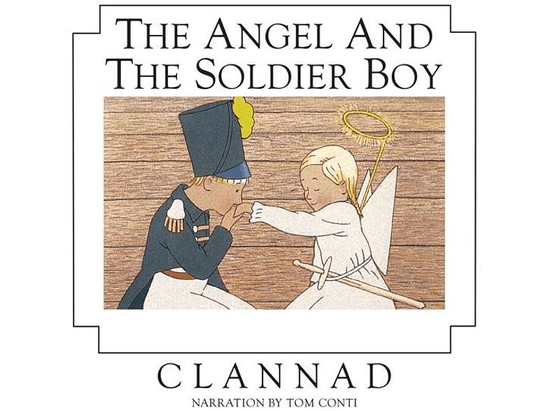 Clannad - ANGEL AND THE SOLDIER BOY [CD]