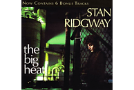 Stan Ridgway - BIG HEAT+6 BONUS TRACKS [CD]