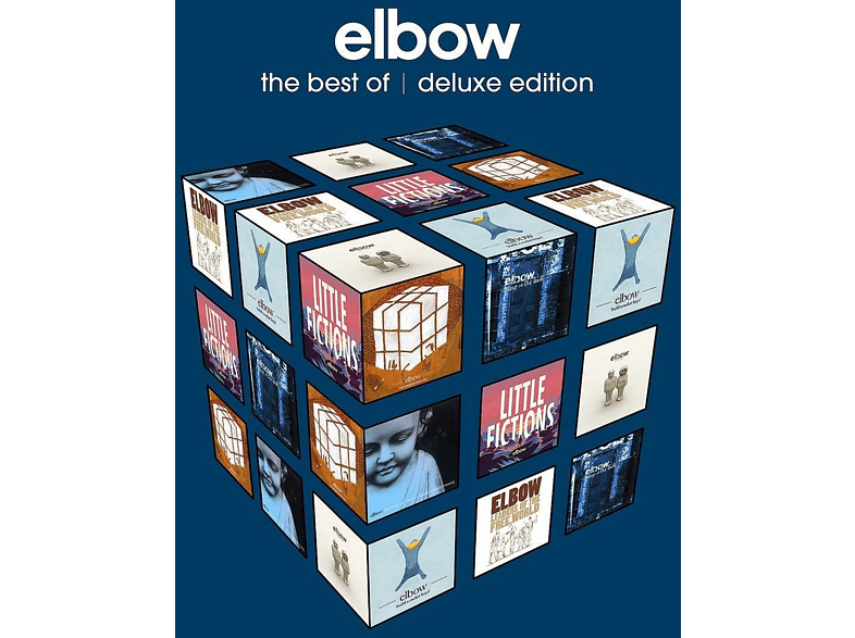 Elbow - THE BEST OF  LTD.ED.) [Vinyl]