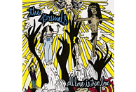 Primals - ALL LOVE IS TRUE LOVE [CD]