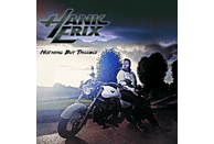 Hank Erix - NOTHING BUT TROUBLE [CD]