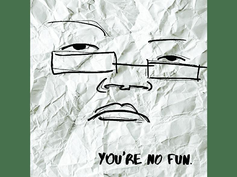 Illingsworth - YOU RE NO FUN [CD]