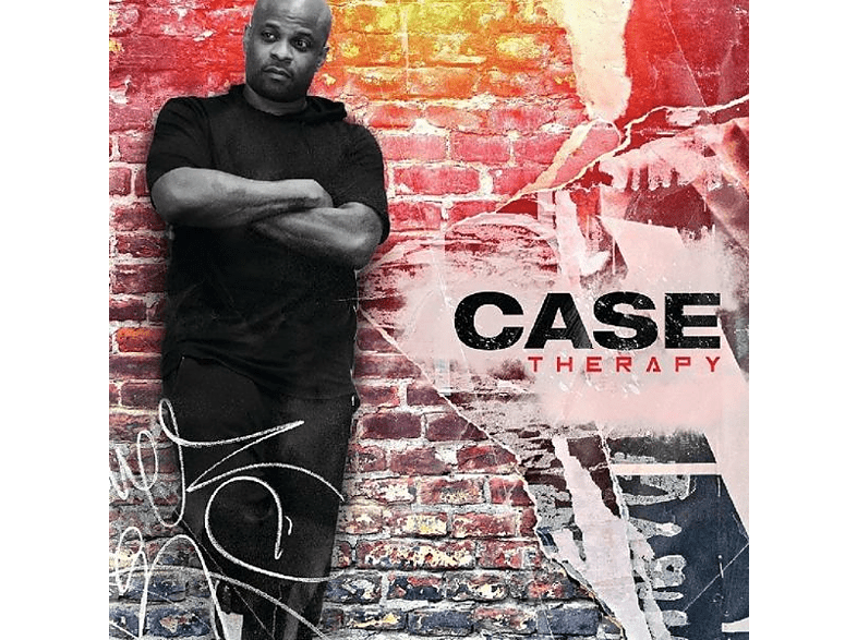 The Case - THERAPY [CD]