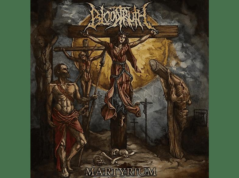 Bloodtruth - Martyrium [Vinyl]