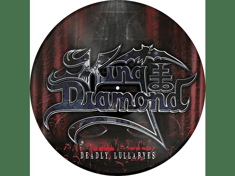 King Diamond - DEADLY LULLABYES - LIVE [Vinyl]