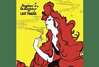 Anyone´s Daughter - LAST TRACKS [CD]