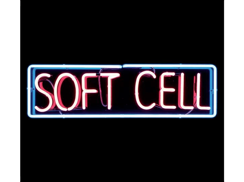 Soft Cell - NORTHERN LIGHTS/GUILTY ( COS I SAY YOU ARE) [CD]