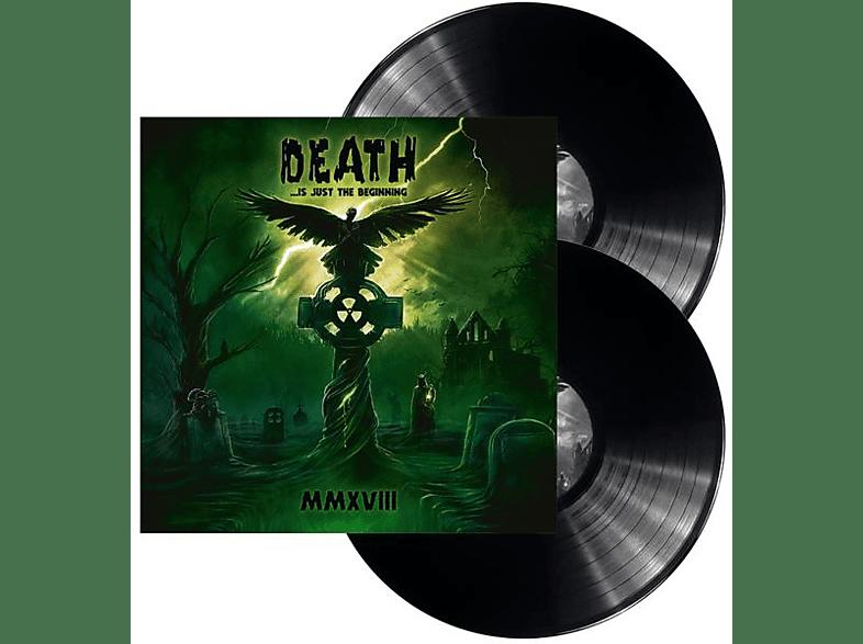 VARIOUS - Death...Is Just The Beginning, MMXVIII [Vinyl]
