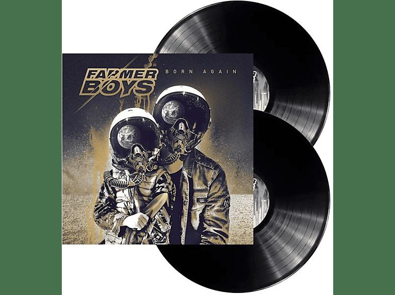 The Farmer Boys - Born Again (Black Vinyl) [Vinyl]
