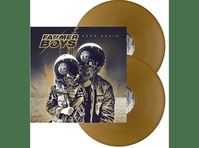 Farmer Boys - Born Again (Gold Vinyl) [Vinyl]