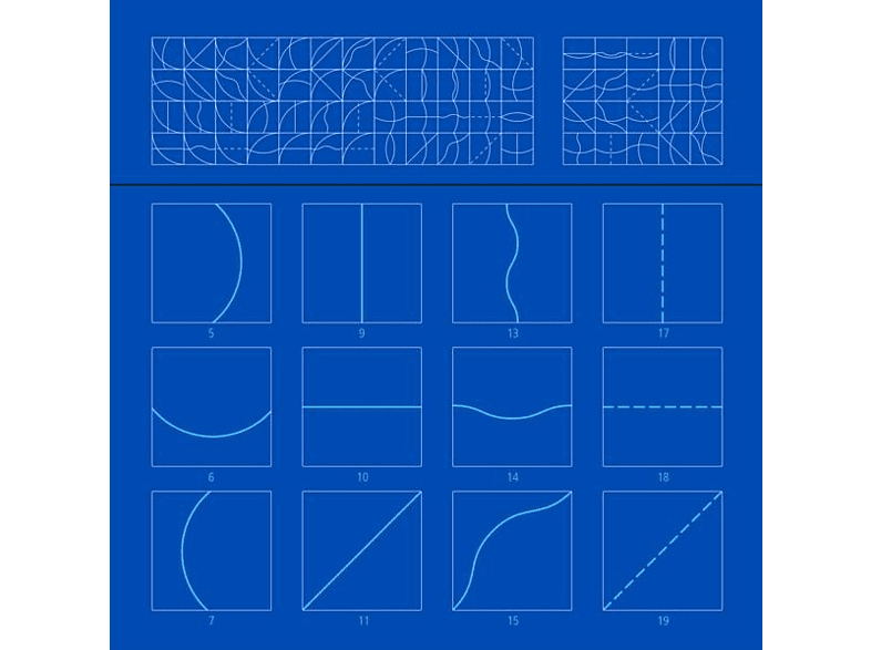 VARIOUS - AIR TEXTURE 6 [CD]