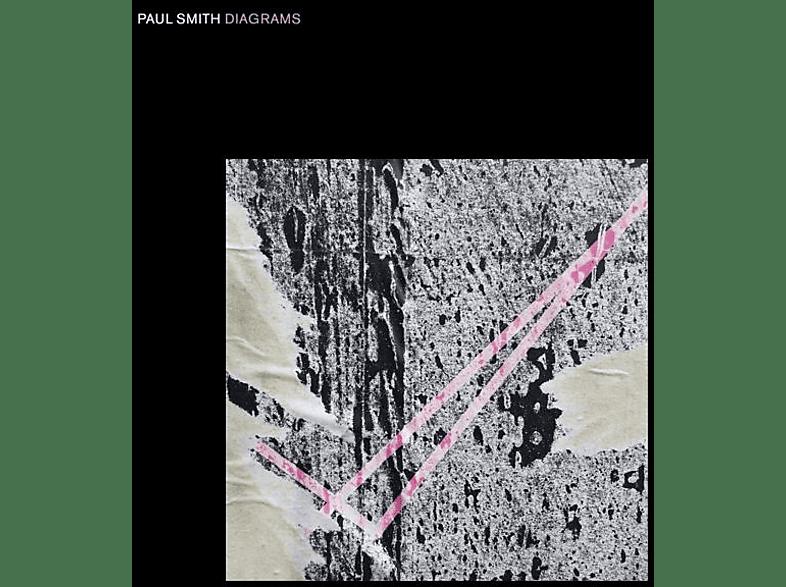 Paul Smith - DIAGRAMS [CD]