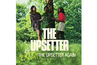 """Upsetters, The / Perry, Lee """"Scratch"""" - THE UPSETTER/SCRATCH THE UPSETTER AGAIN [CD]"""