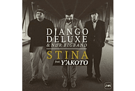 Django Deluxe, Ndr Bigband - Stina [Vinyl]