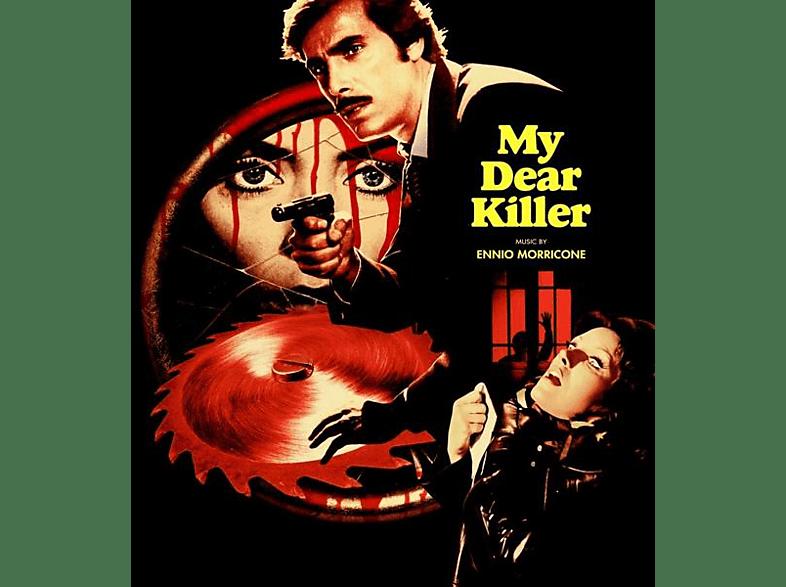 Ennio Morricone - My Dear Killer (Ltd.180g Red Vinyl LP) [Vinyl]