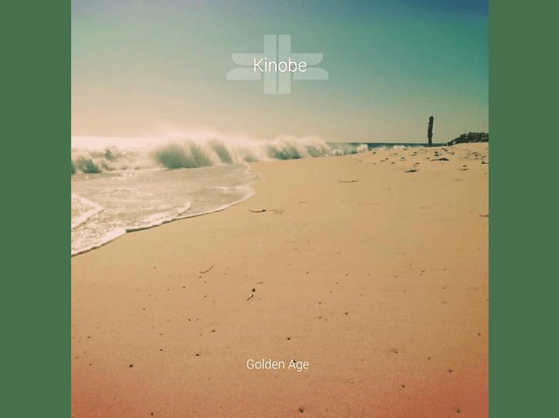Kinobe - Golden Age (Gatefold 2LP+CD) [LP + Bonus-CD]
