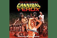 Roberto Donati - Cannibal Ferox (Original 1981 Soundtrack) [Vinyl]