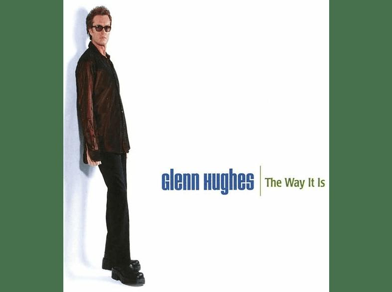 Glenn Hughes - The Way It Is [Vinyl]