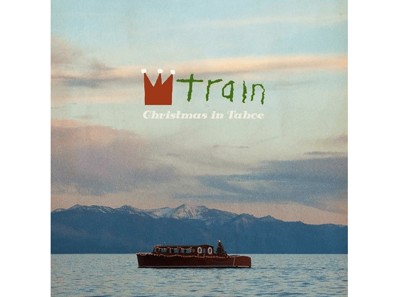 Train - CHRISTMAS IN TAHOE (EXPANDED DEL.ED.) [CD]