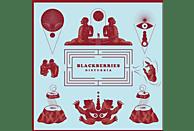 Blackberries - DISTURBIA [CD]