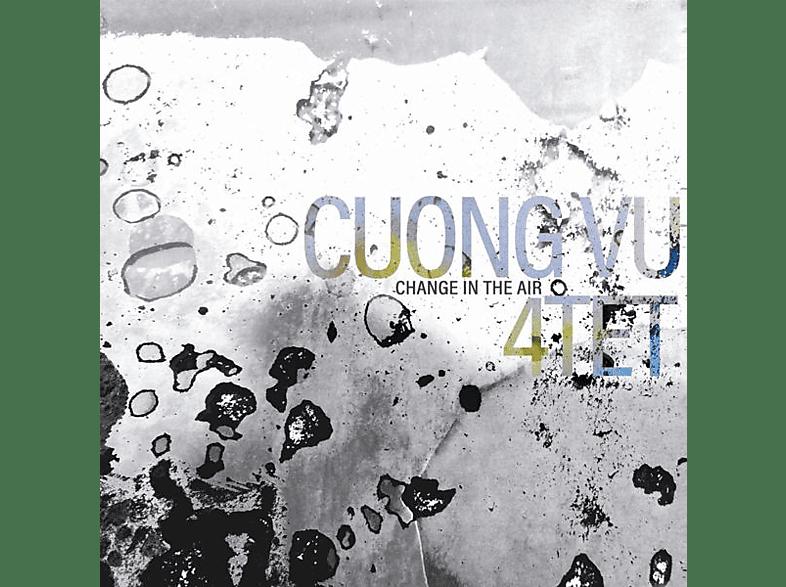 Cuong Vu 4-tet - Change In The Air [Vinyl]