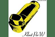 Kloot Per W - Inhale Slowly And Feel [LP + Bonus-CD]