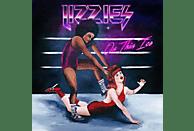 Lizzies - On Thin Ice [Vinyl]