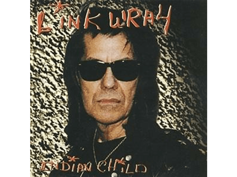 Link Wray - INDIAN CHILD [CD]