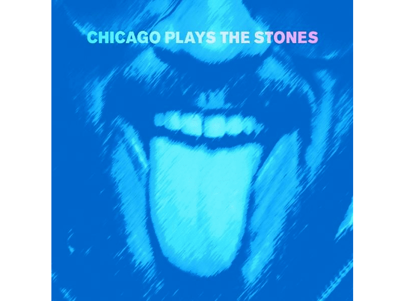 VARIOUS - Chicago Plays The Stones [Vinyl]