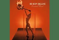 Be-Bop Deluxe - SUNBURST FINISH [CD]
