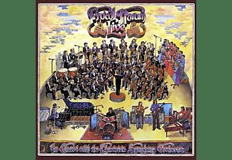 Procol Harum - Live-In Concert With Edmonton SO (LP+Single)  - (Vinyl)