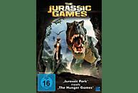 The Jurassic Games [DVD]