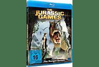 The Jurassic Games [Blu-ray]