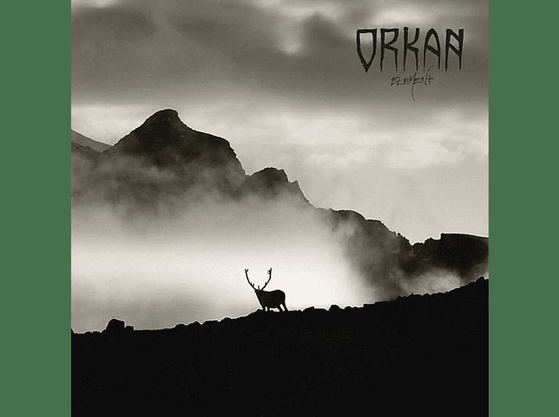 Orkan - ELEMENT [CD]
