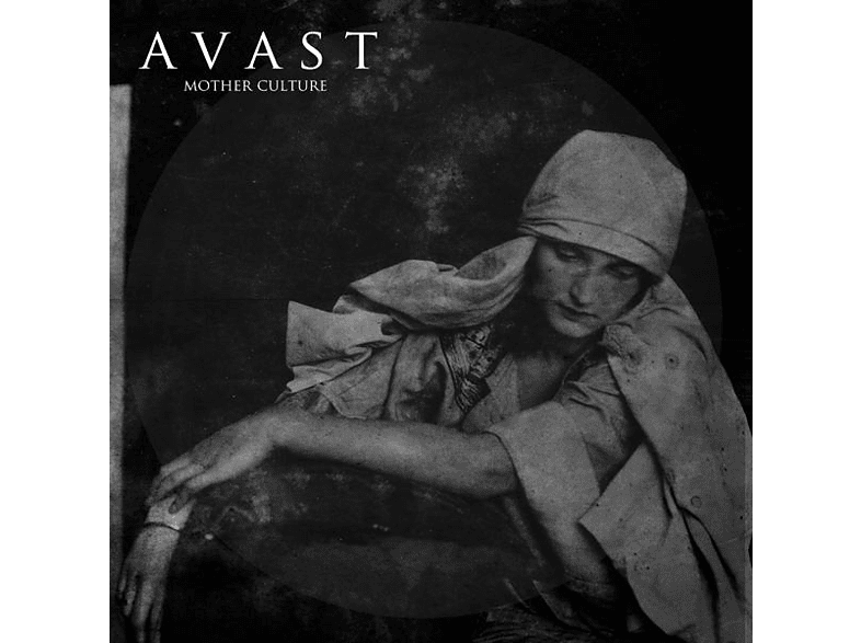 Avast - MOTHER CULTURE [CD]