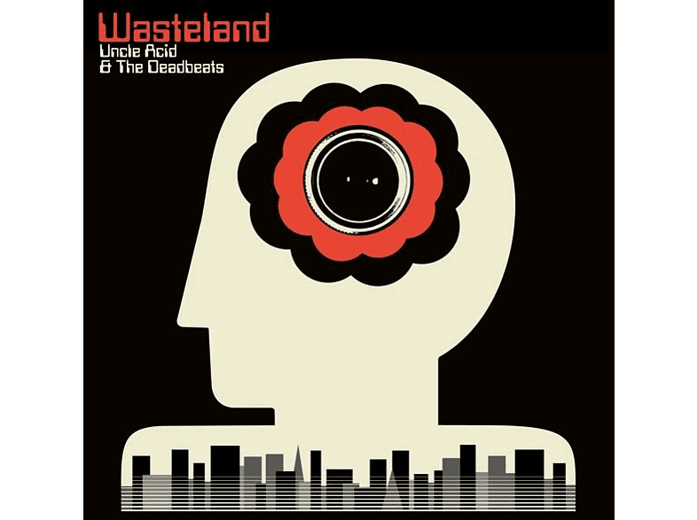 Uncle Acid - WASTELAND [CD]