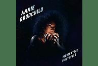 Annie Goodchild - MEDIATIVE MOUTHFULS [CD]