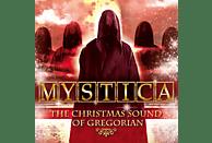 Mystica - The Christmas Sound Of Gregorian [CD]