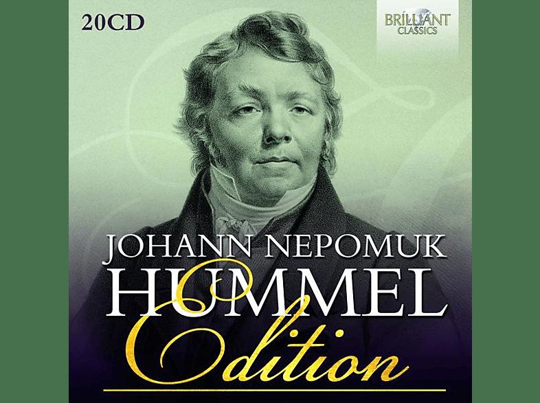 VARIOUS - Edition [CD]