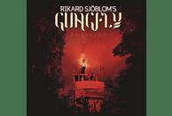 Rikard Sjöblom's Gungfly - Friendship [LP + Bonus-CD]