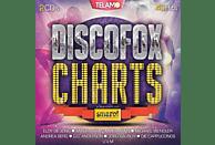 VARIOUS - Discofox Charts [CD]